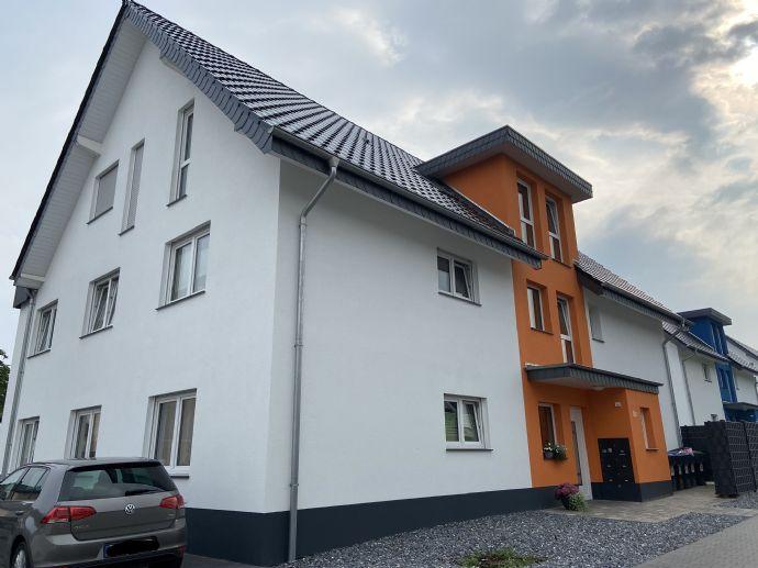 Moderne 2-Zimmer-Wohnung im Erdgeschoss mit Terrasse