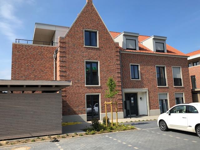 In einer wunderschönen Wohnsiedlung in Cloppenburg zwei Obergeschosswohnungen zu vermieten