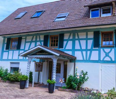 Steakhaus Hirschen im Reute hat 4 Apartments von 2 Pers. bis 14 Pers