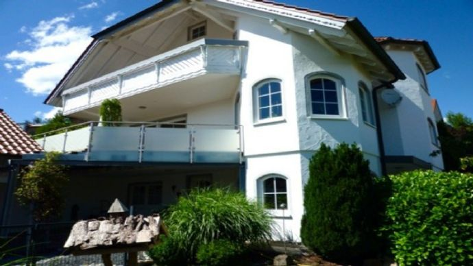 Haus in Abtsgmünd - Pommertsweiler