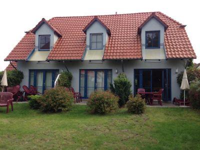 Ferienwohnungen Süderhof - Süderhof 9