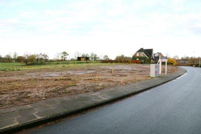 "Baugrundstücke zum Dauerwohnen im Erholungsort Hohenfelde ""An den Auwiesen"""