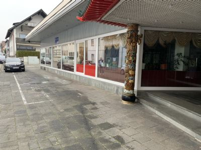 Reinheim Ladenlokale, Ladenflächen