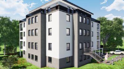 Baunatal Wohnungen, Baunatal Wohnung mieten