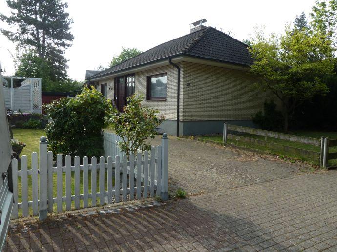 Einfamilienhaus in idyllischer Wohnlage