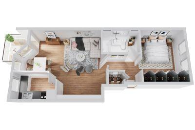 Mönchengladbach Wohnungen, Mönchengladbach Wohnung kaufen