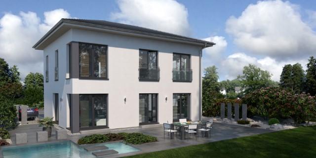 Mit neuer KfW Förderung Traumhaus bauen und 18.000,--€ Förderung erhalten!