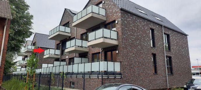 Stadtnah und im Grünen! Moderne, zukunftsorientierte 3-Zimmerwohnung mit hochwertiger Ausstattung i