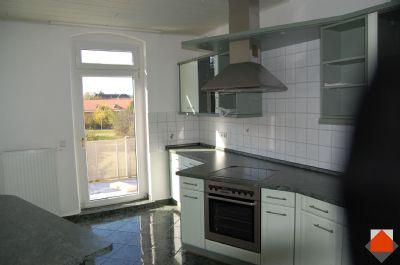 2-Raum Wohnung mit Balkon & Einbauküche - gönnen Sie sich etwas !
