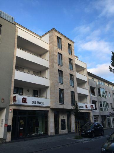 Zentrales Neubau-Wohnen in Neheim