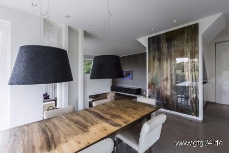 Gesundes Bauen & Wohnen in der Villa Pomona in Ahrensburg