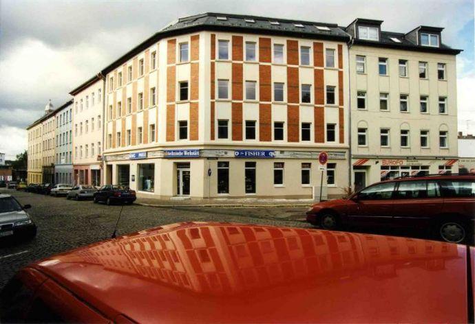 2-Raum-Wohnung, Pfortener Str. 24 in Gera [WE10]
