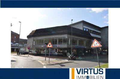 Rendsburg Büros, Büroräume, Büroflächen