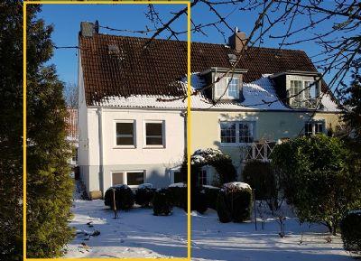 Timmendorfer Strand Häuser, Timmendorfer Strand Haus mieten