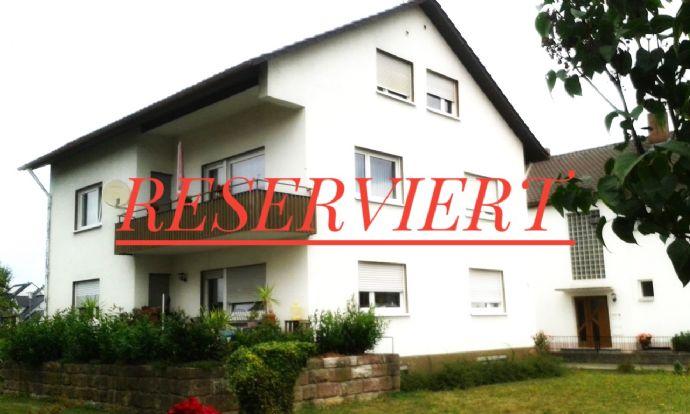 Kapitalanleger - Mehrfamilienhaus mit 3 Wohnungen in attraktiver Lage!