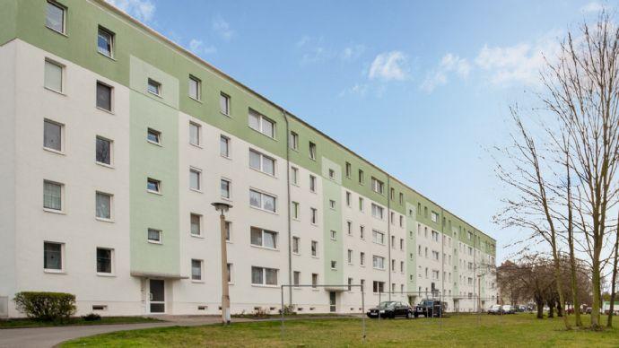 Komplett sanierte 3-Zimmer-Wohnung zu vermieten!