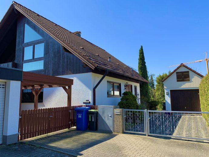 NEU! Zweifamilienhaus in Bestlage von Nürnberg-Thon!