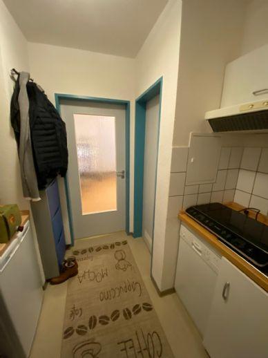 1-Zimmer-Whg. mit ca. 26 m²  in Weende