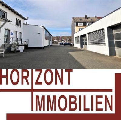 Wuppertal Industrieflächen, Lagerflächen, Produktionshalle, Serviceflächen