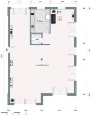 Wackersberg Büros, Büroräume, Büroflächen