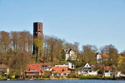 Ratzeburg Renditeobjekte, Mehrfamilienhäuser, Geschäftshäuser, Kapitalanlage