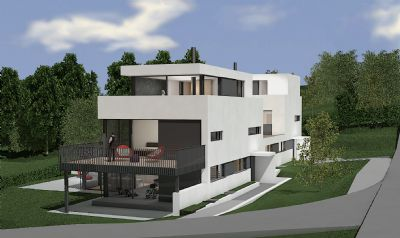 Riehen Häuser, Riehen Haus kaufen