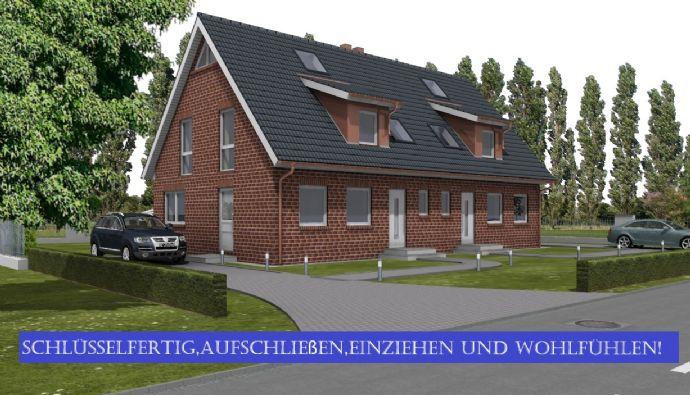 2 Stadthäuser mit 4 Wohneinheiten mit Best - Ausstattung in toller Lage von Kaltenkirchen.