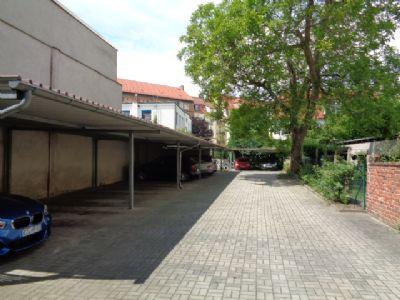 Bautzen Garage, Bautzen Stellplatz