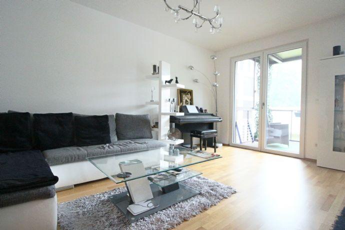 Charmante 3-Zimmer-Wohnung am Hofgarten!