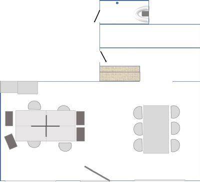 Velbert Büros, Büroräume, Büroflächen