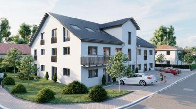 Butzbach Wohnungen, Butzbach Wohnung kaufen