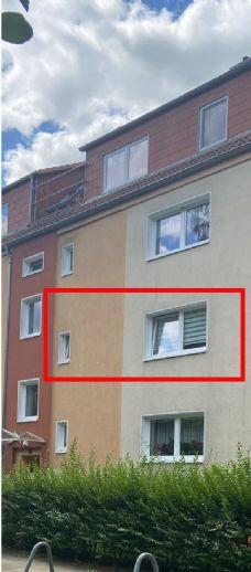 Eigentumswohnung in Reutershagen mit Balkon