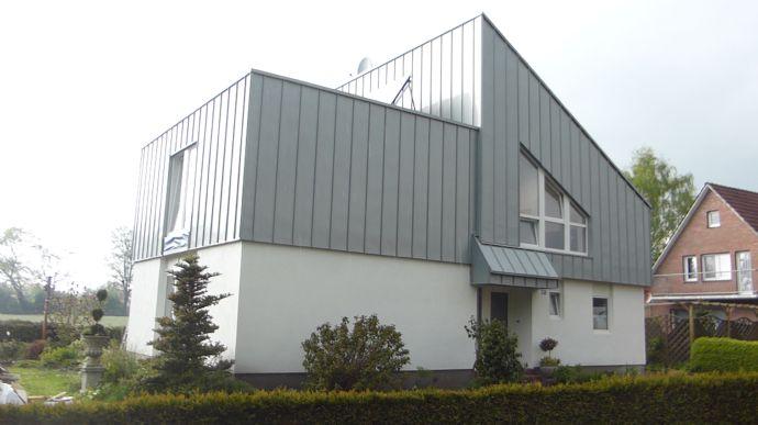 Sanierte und sehr helle Erdgeschosswohnung in Aurich-Walle in ruhiger Lage
