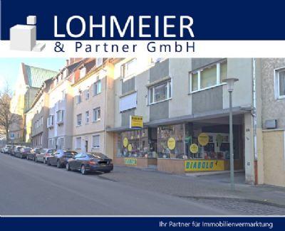 Bielefeld Ladenlokale, Ladenflächen