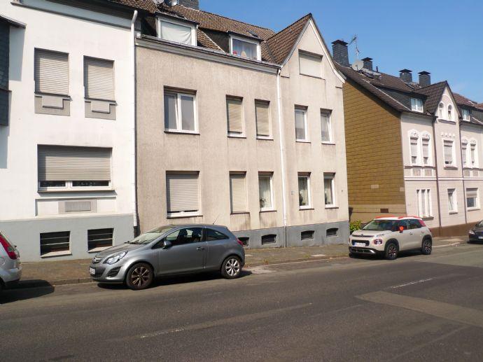 +++Mehrfamilienhaus in Velbert+++
