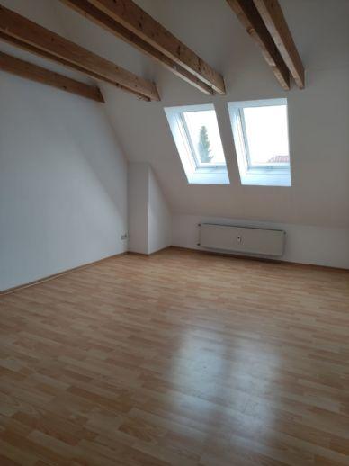 2-Zimmer-Mietwohnung über 2 Stockwerke