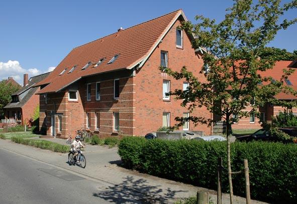 Dachgeschosswohnung mit WBS!