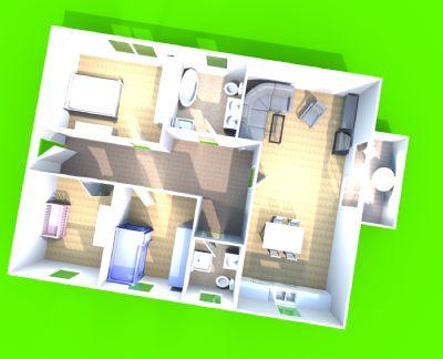 Wettenberg Wohnungen, Wettenberg Wohnung kaufen