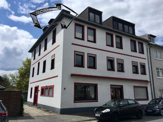 Helle 112qm Wohnung im Herzen von Kohlscheid mit Garage und EBK