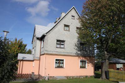 Großzügiges Wohnen mit einem traumhaften Garten in Altenberg Zinnwald-Georgenfeld