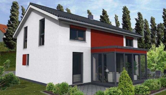 Ein OHB Massivhaus Stein auf Stein in individueller Planung für nur 890,00 €/Monat für die Finanzierung. TOLL! (ohne Grundstückskosten)