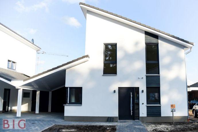KfW 40: Neubau-Doppelhaushälfte in beliebter Lage!