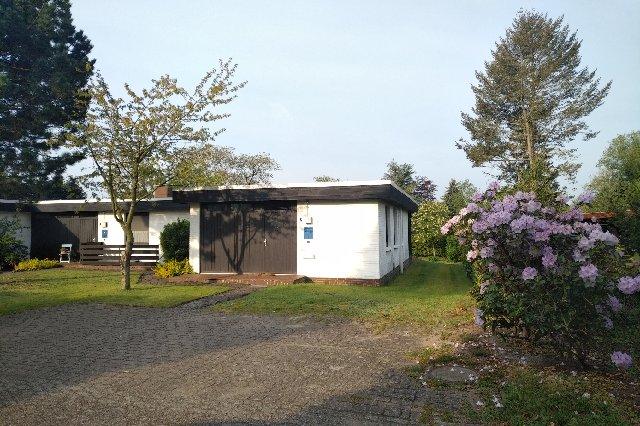 Möblierter Doppelhaus/Bungalow in Hemmoor