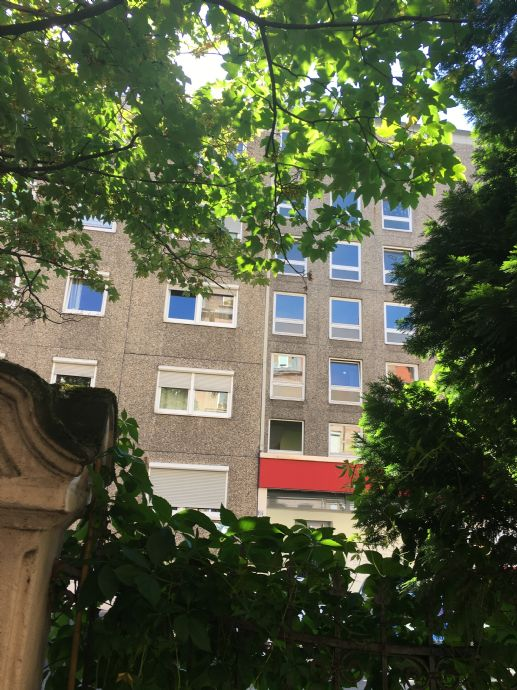vermietetes Apartment als Kapitalanlage