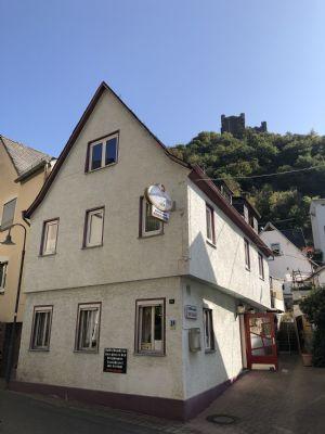 St. Goarshausen Gastronomie, Pacht, Gaststätten