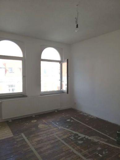 3-Zimmer-Wohnung im 4. OG nahe Lindener Markt