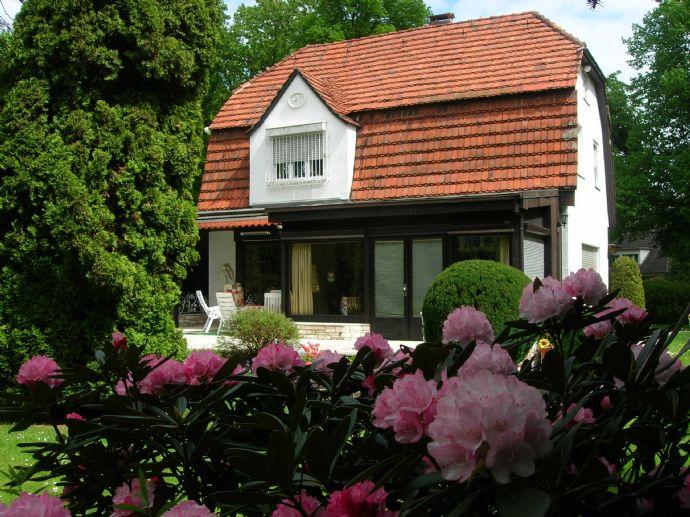 Wunderschöne Villa in Bestlage nahe Zeltinger Platz in der Gartenstadt Berlin-Frohnau