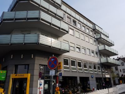 Gewerberäume Mit Aufzug Und Doppelboden Als Büro Praxis Studio Geeignet Zur Miete 65719 Hofheim