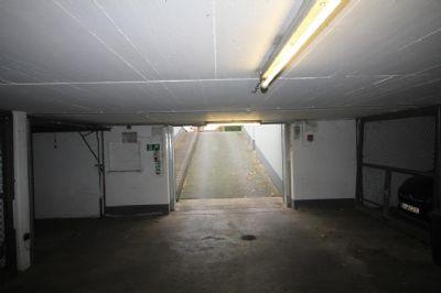 Troisdorf Garage, Troisdorf Stellplatz