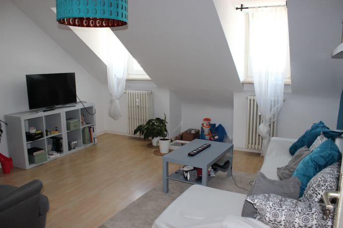 Gemütliche 2 ZKB-Wohnung in SLS-City